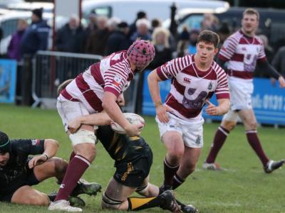 TEAM NEWS: 1XV to take on Currie Chieftains