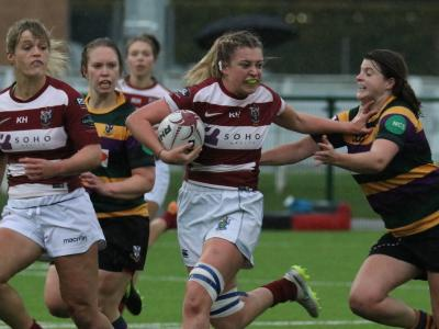 Match report: Momentum stays with Watsonians after win at Cartha