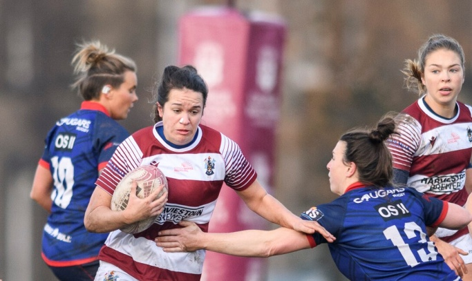 "​Feature: ""Watsonians is like a family away from home for me"""