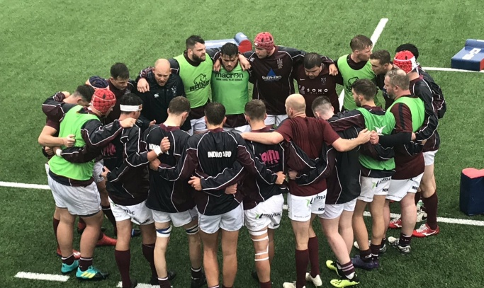 MATCH REPORT: HIGHLAND 32 WATSONIANS 3