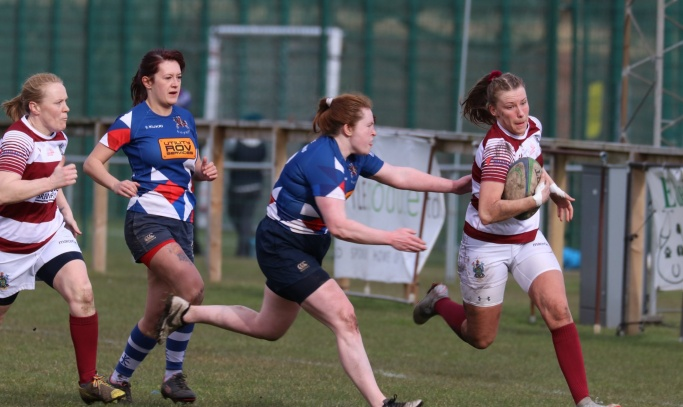 Match report: Howe about that, good win for Women's XV