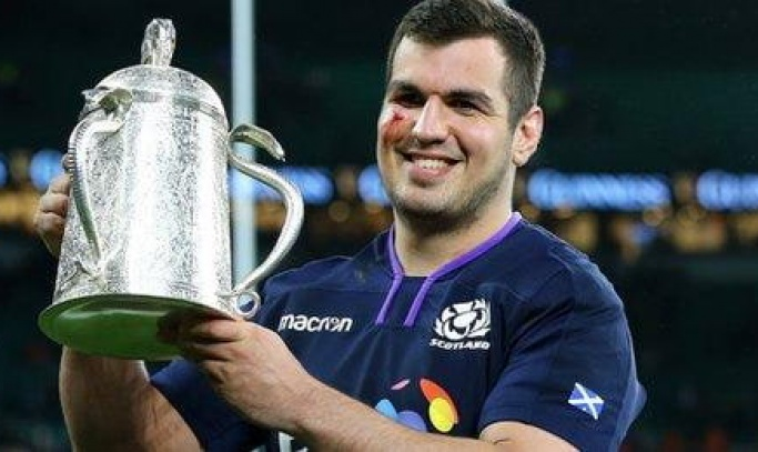 Ticket applications open for Scotland's 2020 6 Nations Home Matches