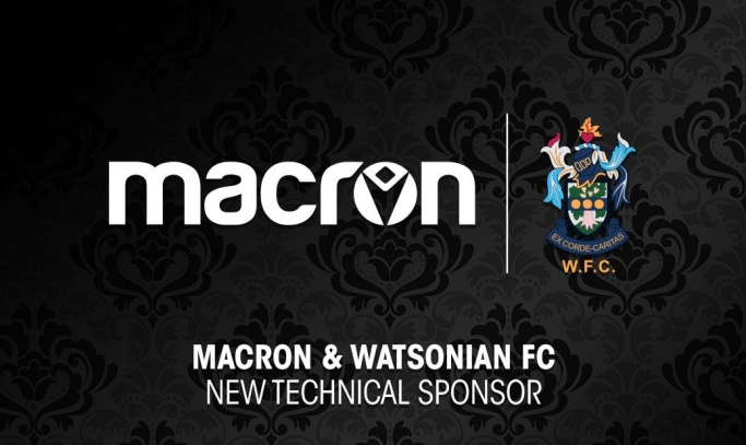 BREAKING NEWS|| WFC announce kit deal with Macron