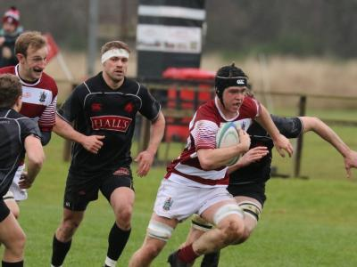 ​WFC regular season statistics 2019/20: 1st XV