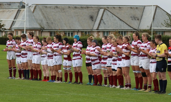 Preview: Women's XV looking forward to the new season