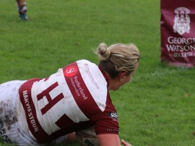 Women's XV start with two home games